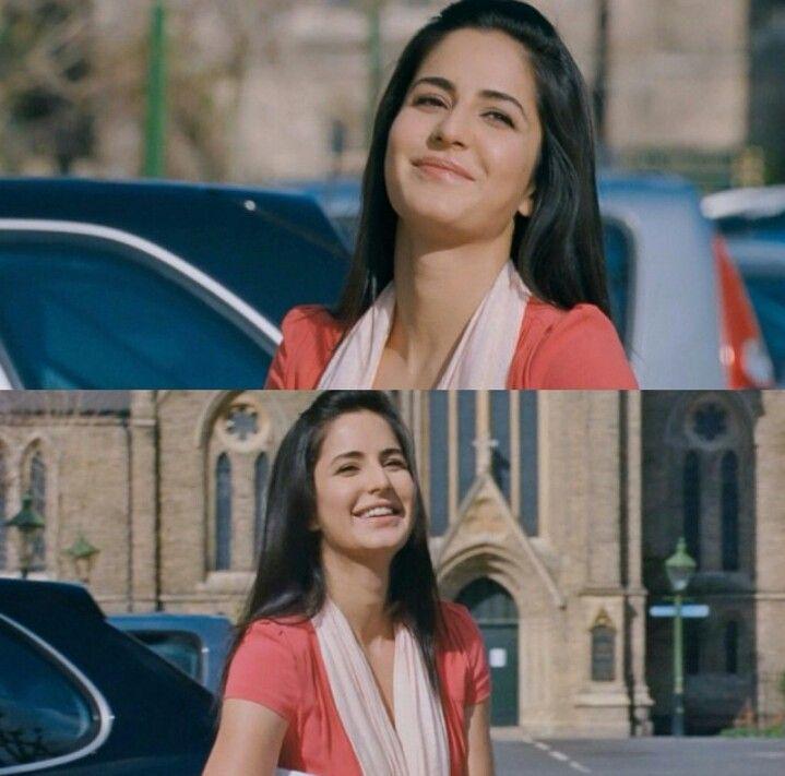 Katrina in Jab Tak Hai Jaan