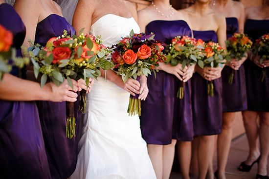 16 Best Images About Fall Wedding Colors On Pinterest