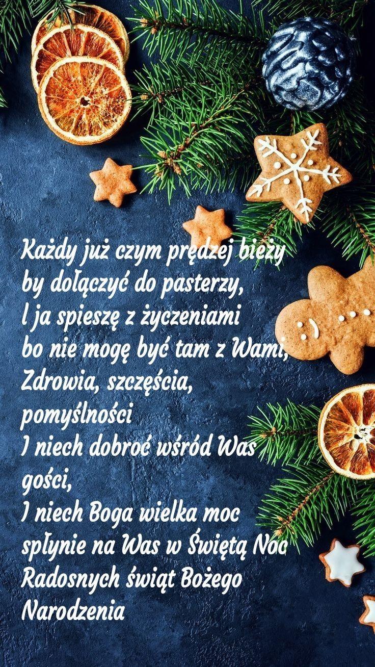 Kartka Swiateczna Boze Narodzenie Kartki