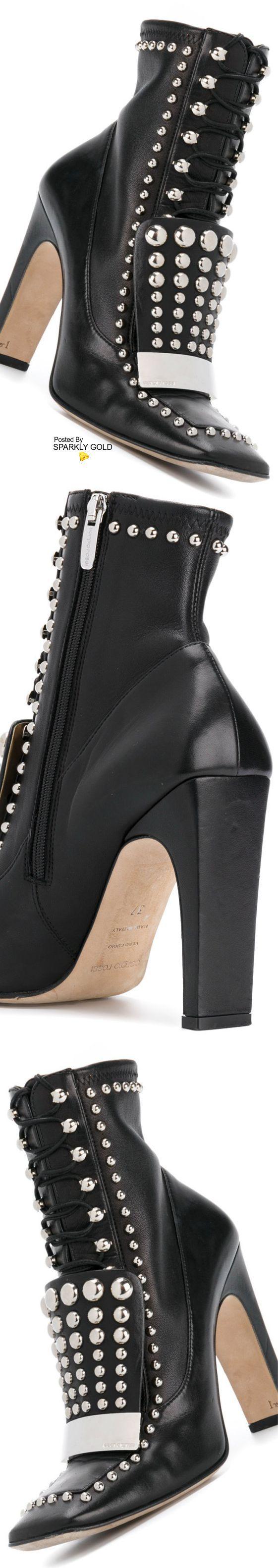 Sergio Rossi/Boots