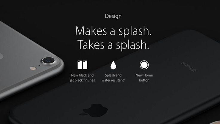 PT. Rfian Financindo Berjangka, iPhone 7 dan iPhone 7 Plus hadir dengan…