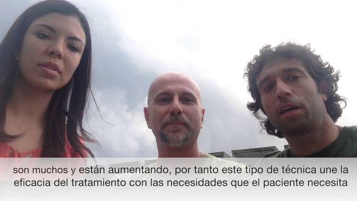 Entrevista Universidad Federico II - Sonreír es salud