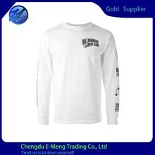 Long Sleeves New Designed Printed Custom T shirt O-neck  best seller follow this link http://shopingayo.space
