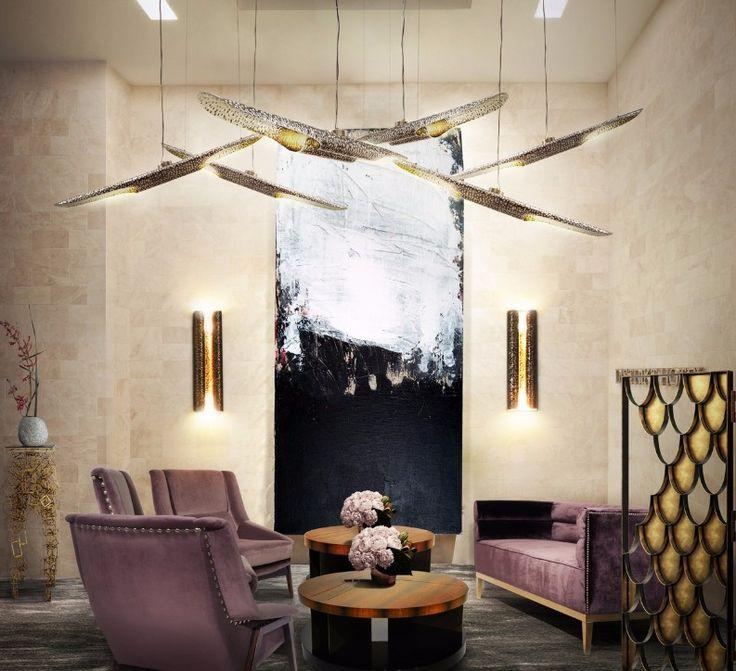 200 STUNNING INTERIOR DESIGN TIPS & PIECES YOU MUST KNOW IN 2017-PART3   interior design   brabbu   inspirations #interiordesign #inspiringideas #trends2017 See more:https://brabbu.com/blog/2017/03/200-stunning-interior-design-tips-pieces-know-2017-part3/