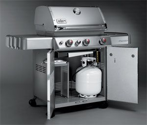 best gas grills weber genesis genesis s330 637 - Best Gas Grills