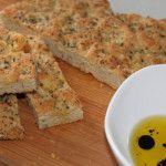 Italian Flat Bread 2