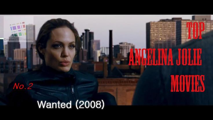 Best Angelina Jolie movies