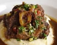 Image result for osso bucco