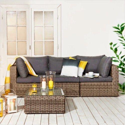 Különleges kerti bútorok, különleges alkalmakra