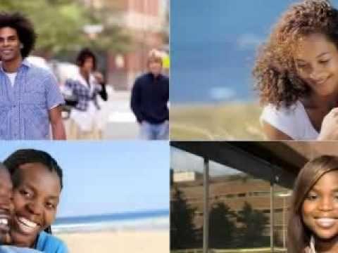 Black ebony singles online #6