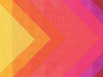 baggu iphone/desktop wallpaper #gradient: Pretty Patterns, Colors Wallpapers, Rainbows Chevron, Chevron Sunsets, Sunsets Colors, Rainbow Chevron, Wedding Colours, Design Patterns Geometry