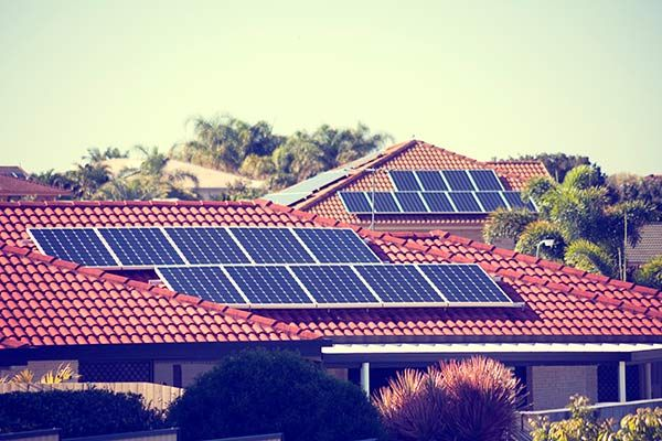 Our Bay Area solar company highlights the top 10 benefits of going solar and upgrading your roof with solar panels or solar tiles.
