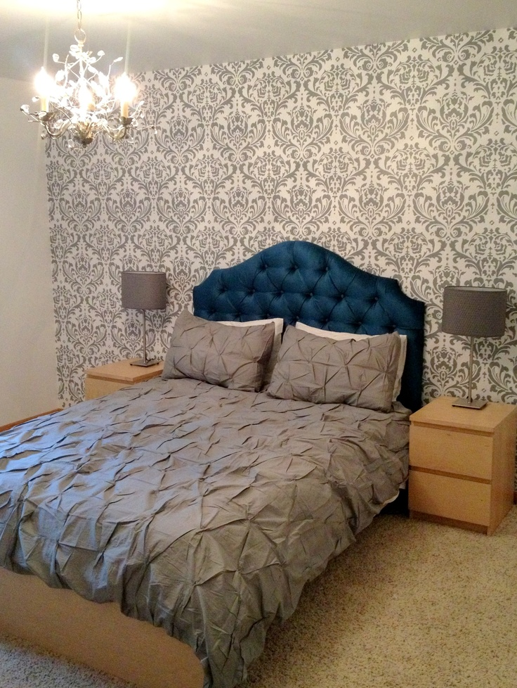 Love The Accent Wall Could Go Great With Other Wall