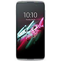 Alcatel Idol 3 Smartphone débloqué Gris (import Allemagne)