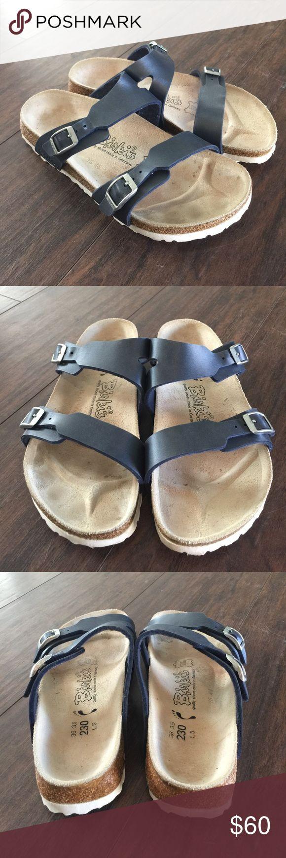 🎉Sale🎉 Birkenstock Birki's Sandals Birkenstock Birki's Sandals size 36/L5 Birkenstock Shoes Sandals