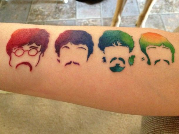 20  Best Tattoos of the Week – May 28th to June 03rd, 2013