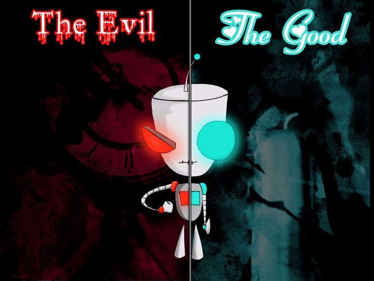 Gir -- The Good & The Evil