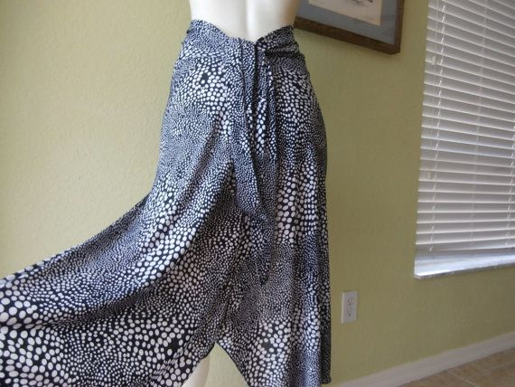 Argentinian Tango & Salsa  Skirt  Size S/M fits by COCOsDANCEWEAR, $27.99