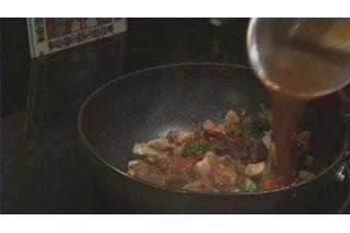 How to Make Pei Wei Teriyaki Sauce (4 Steps) | eHow