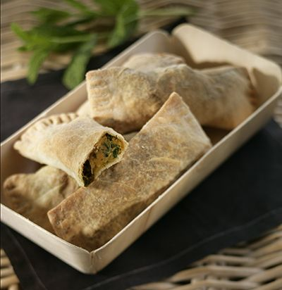 Traditional Pies from Ikaria (Pitarakia) | Greek Food - Greek Cooking - Greek Recipes by Diane Kochilas