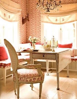 Courtesy Of House Beautiful Designers Kartin Cargill Carol Glasser