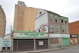 Image result for parsons nose coventry