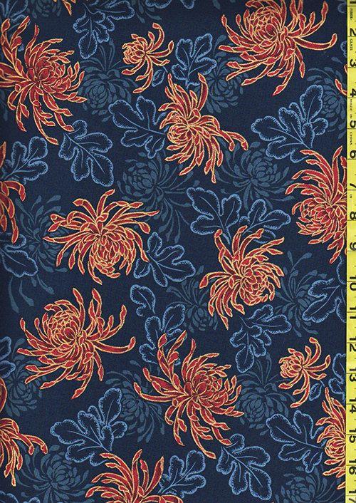 Acolchar japonés asiático de costura de la tela flotante por Shiboridragon. Perfectas para acolchado , kimonos o entelar paredes
