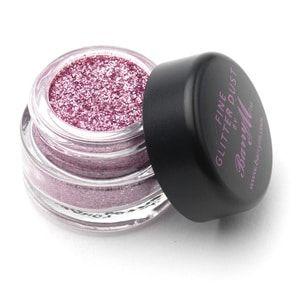 Barry M Fine Glitter Dust Pink