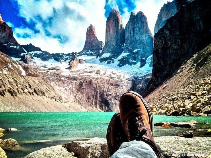 Two Monkeys Travel - Patagonia de Chile - Carretera Austral-15