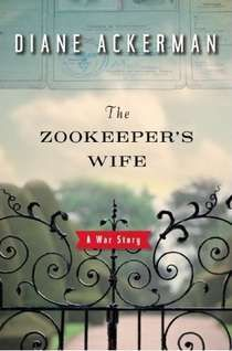 True story about husband and wife zookeepers who managed to hide and save Jews in the Warsaw Zoo during WWII.