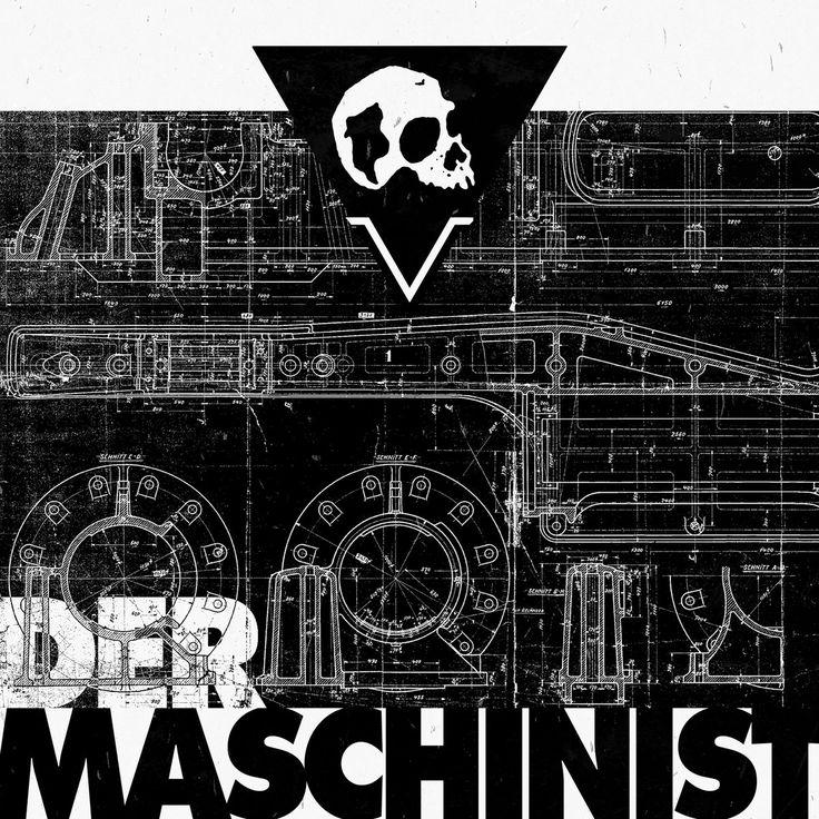 Der Maschinist [Single] | Verrottet