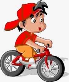 Ninos En Bicicleta Clipart De Ninos Bicicleta Personaje Png Y Psd Para Descargar Gratis Pngtree Boy Art Kids Clipart Bike Art