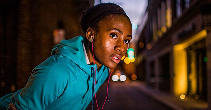 Night Workout Gear You Didn't Know You Needed