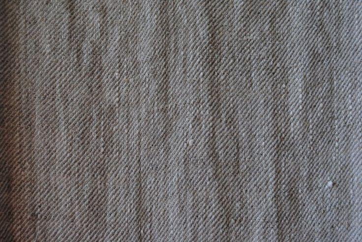 Granger Bay Blend 100% linen - 130cm