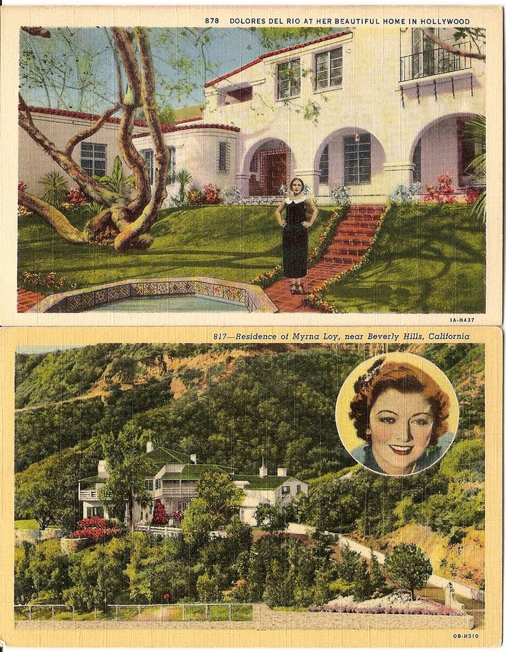 Vintage Hollywood Homes 18 best old hollywood homes images on pinterest | hollywood homes