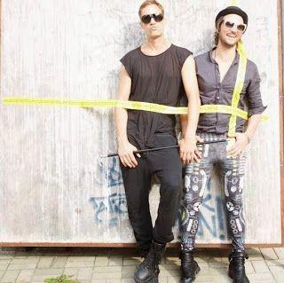 Music Thieves:         Ολοκαίνουργιο single και για τους Patrick ...