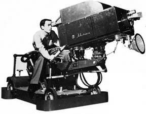 RCA Studio Camera