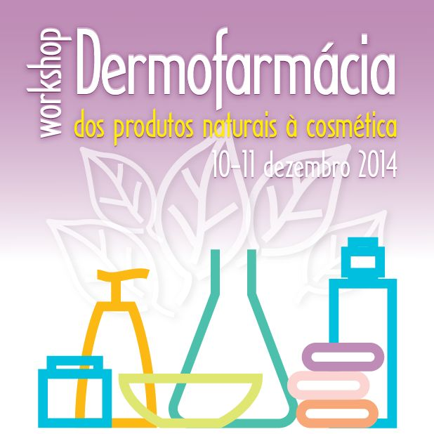 Dermofarmácia 2014. Uma atividade persistente, já na 6ª edição. Dermopharmacy 2014. A long-living workshop on its 6th edition.