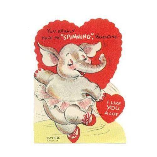 111 best images about Elephant Valentines – Elephant Valentine Card