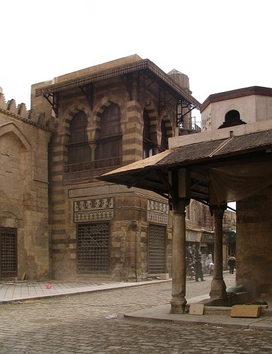 Old Cairo - Egypt -- been here and seen this a few times :)