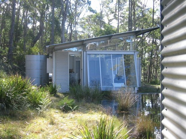 Glenn Murcutt, Simpson-Lee House