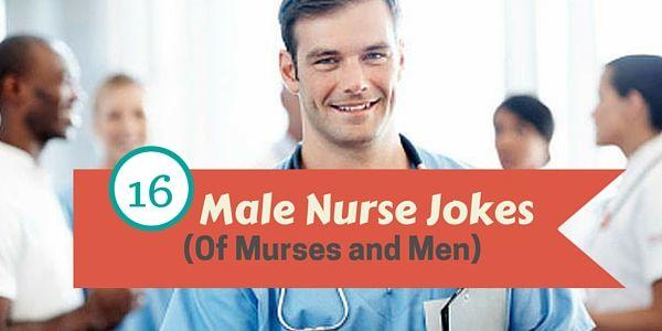 Male Nurse Jokes