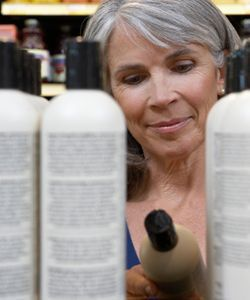 Top Hair Care Product Allergies