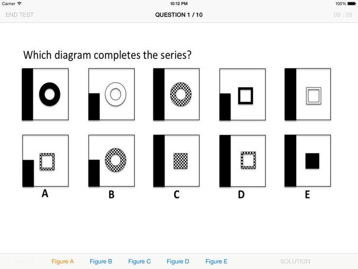 shl logical reasoning test pdf