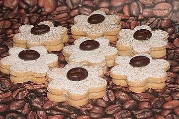 Café Latte – Kekse