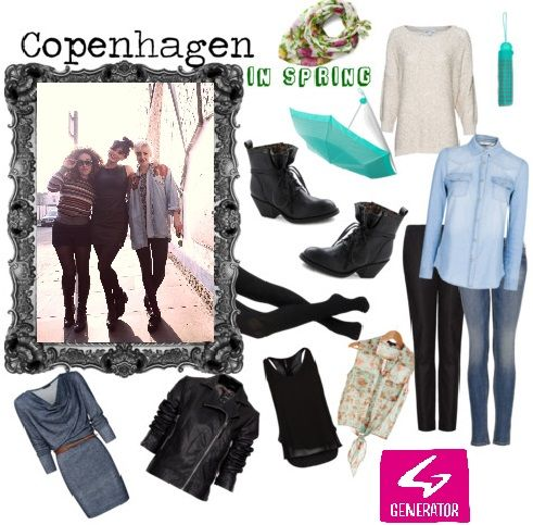 What to wear: Copenhagen in the Spring