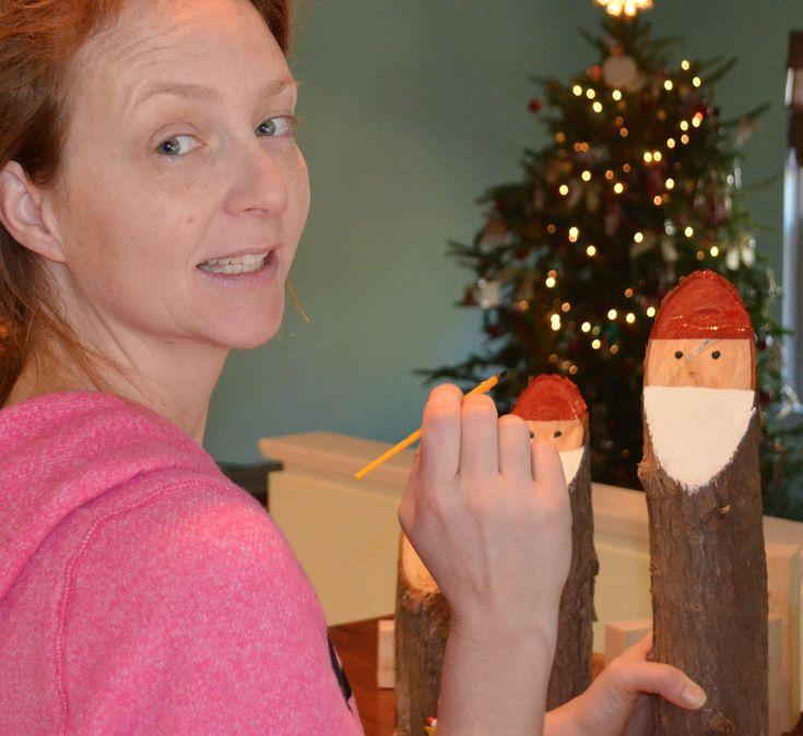 Smart Girls DIY - Making Christmas Nisser