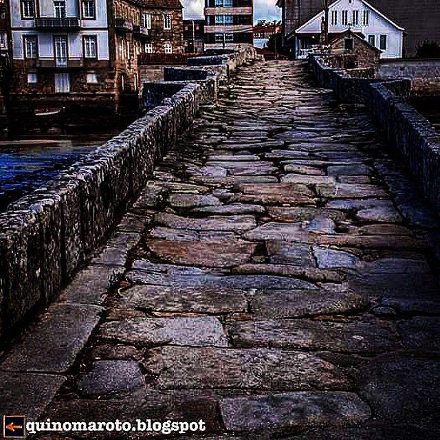 Puente de A Ramallosa