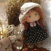 Куклы и игрушки ручной работы. Ярмарка Мастеров - ручная работа Дефчулька 3. Handmade.