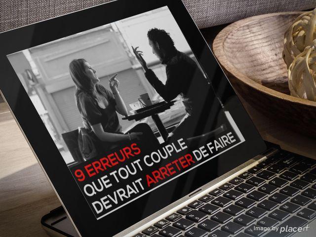 9 Erreurs Que Tout Couple Devrait Arrêter De Faire